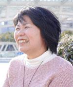 受講者の声/島洋子さん
